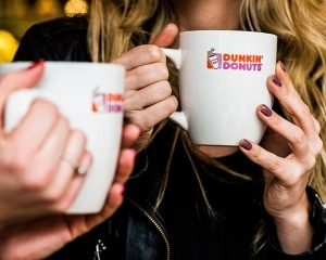 unTill - Dunkin Donuts
