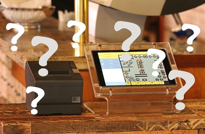 Horeca-iPad-Kassa